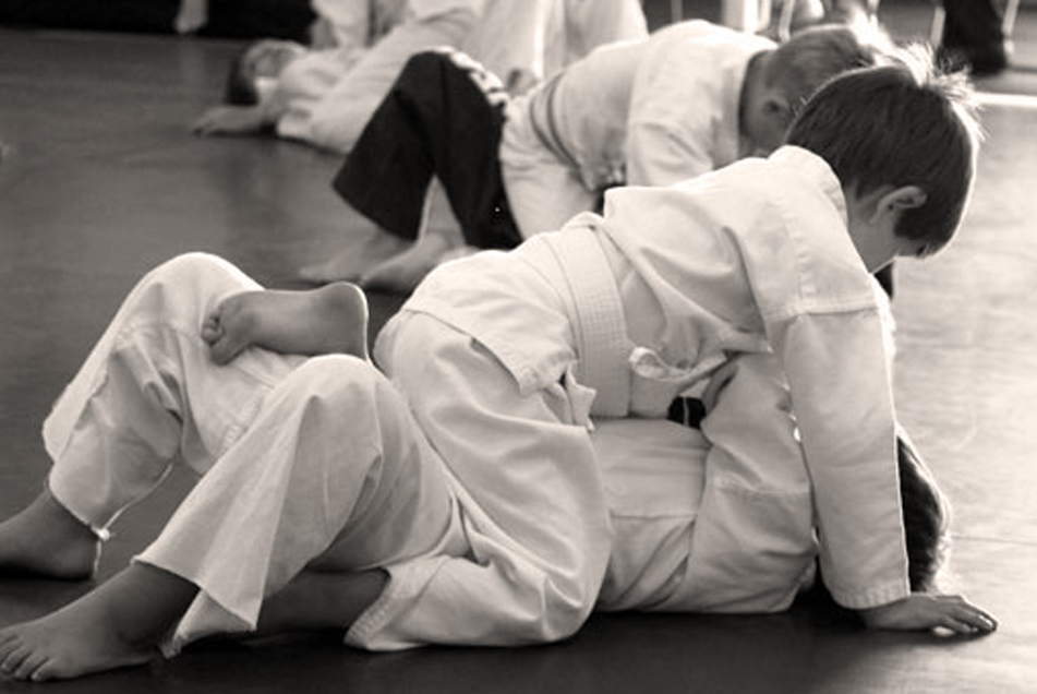 kids classes jiu jitsu